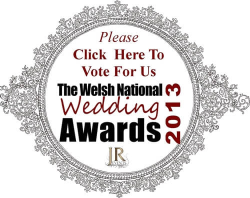 Welsh National Wedding Awards