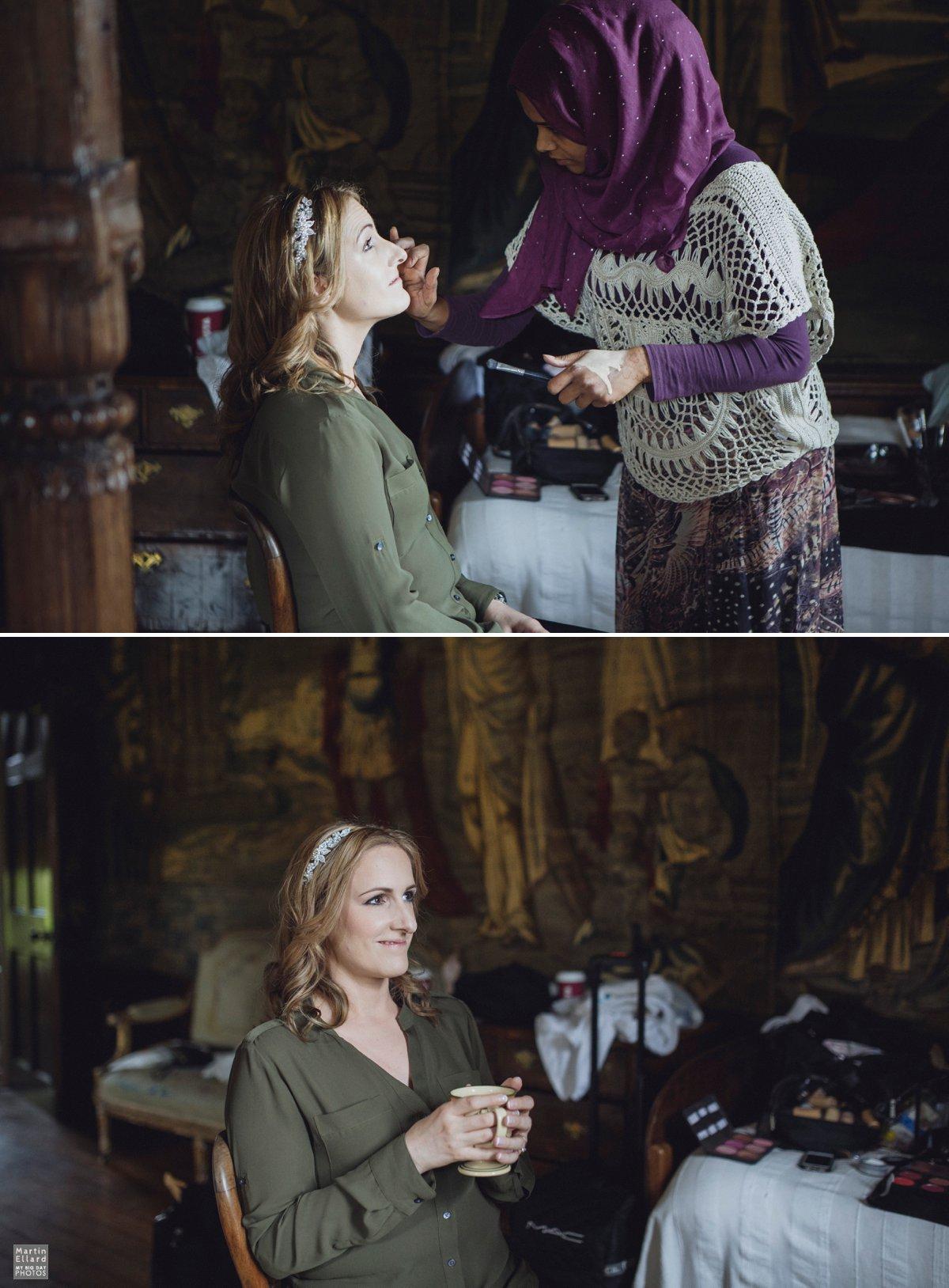 wedding photographer brecon