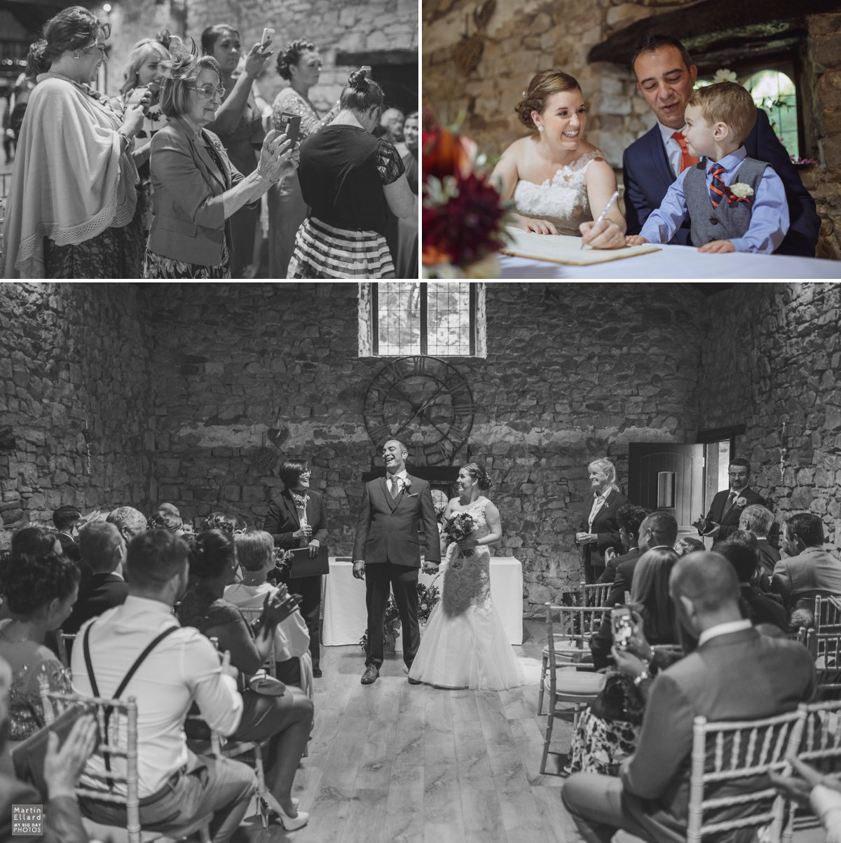 Pencoed House Wedding Photographer Cardiff