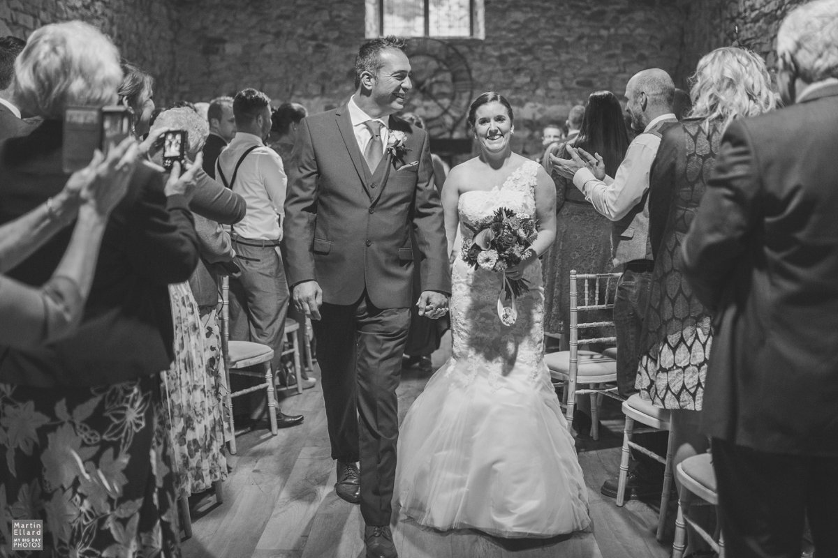 Pencoed House wedding