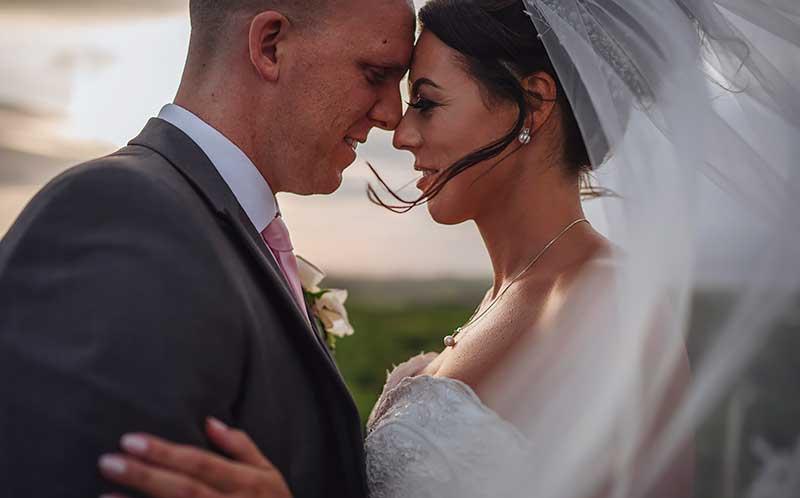 Swansea South Wales wedding photographer
