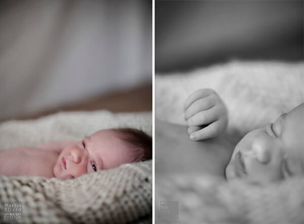 Swansea newborn photographer