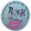 South Wales wedding photographer Featured on Rock My Wedding