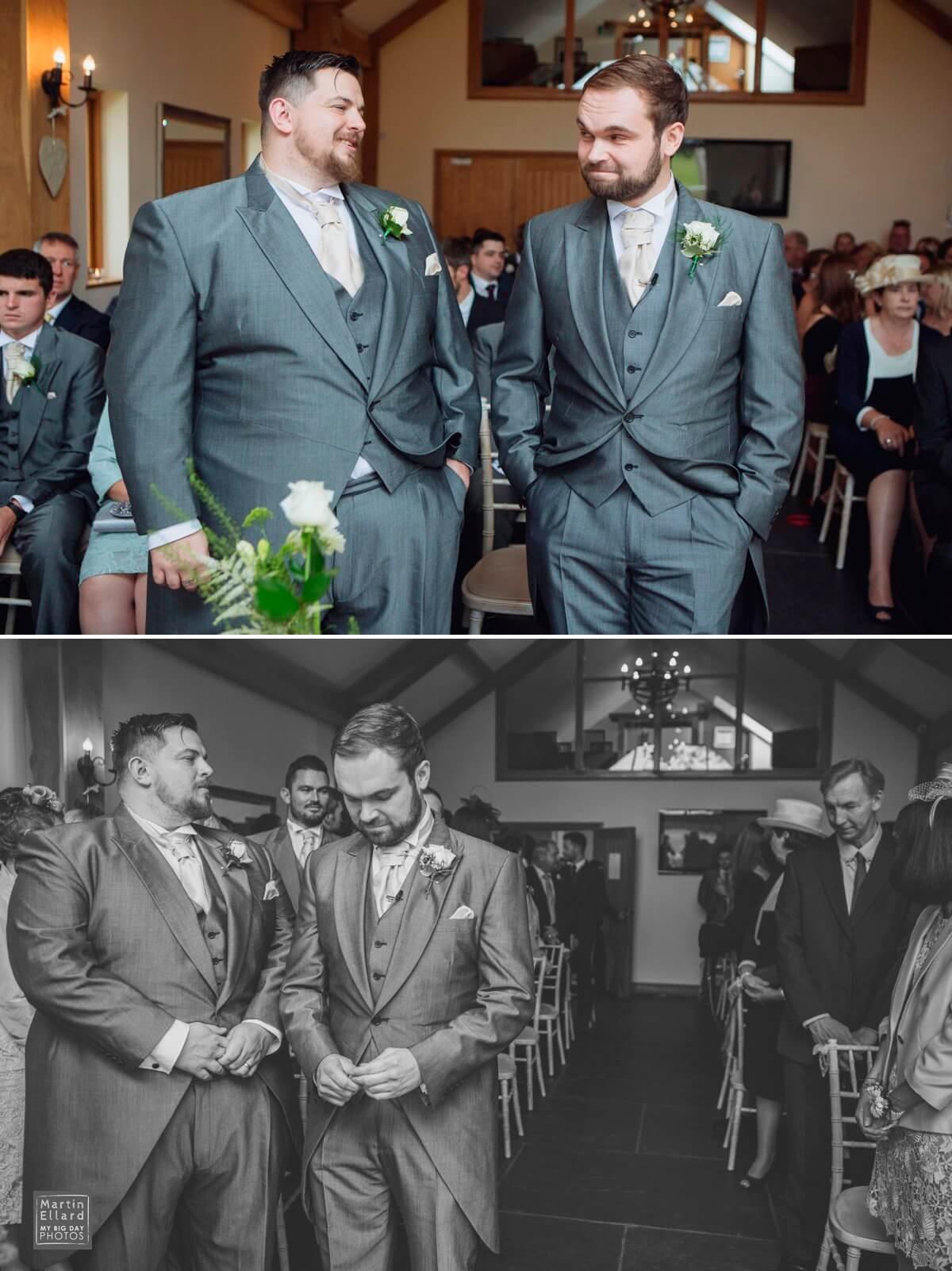swansea wedding photographer Oldwalls Gower