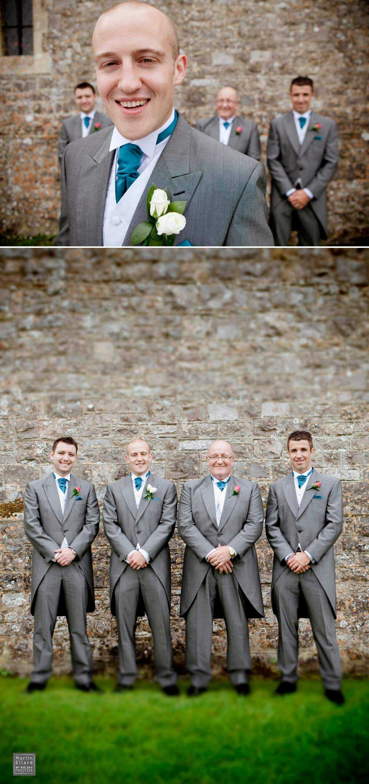 Oldwalls weddings