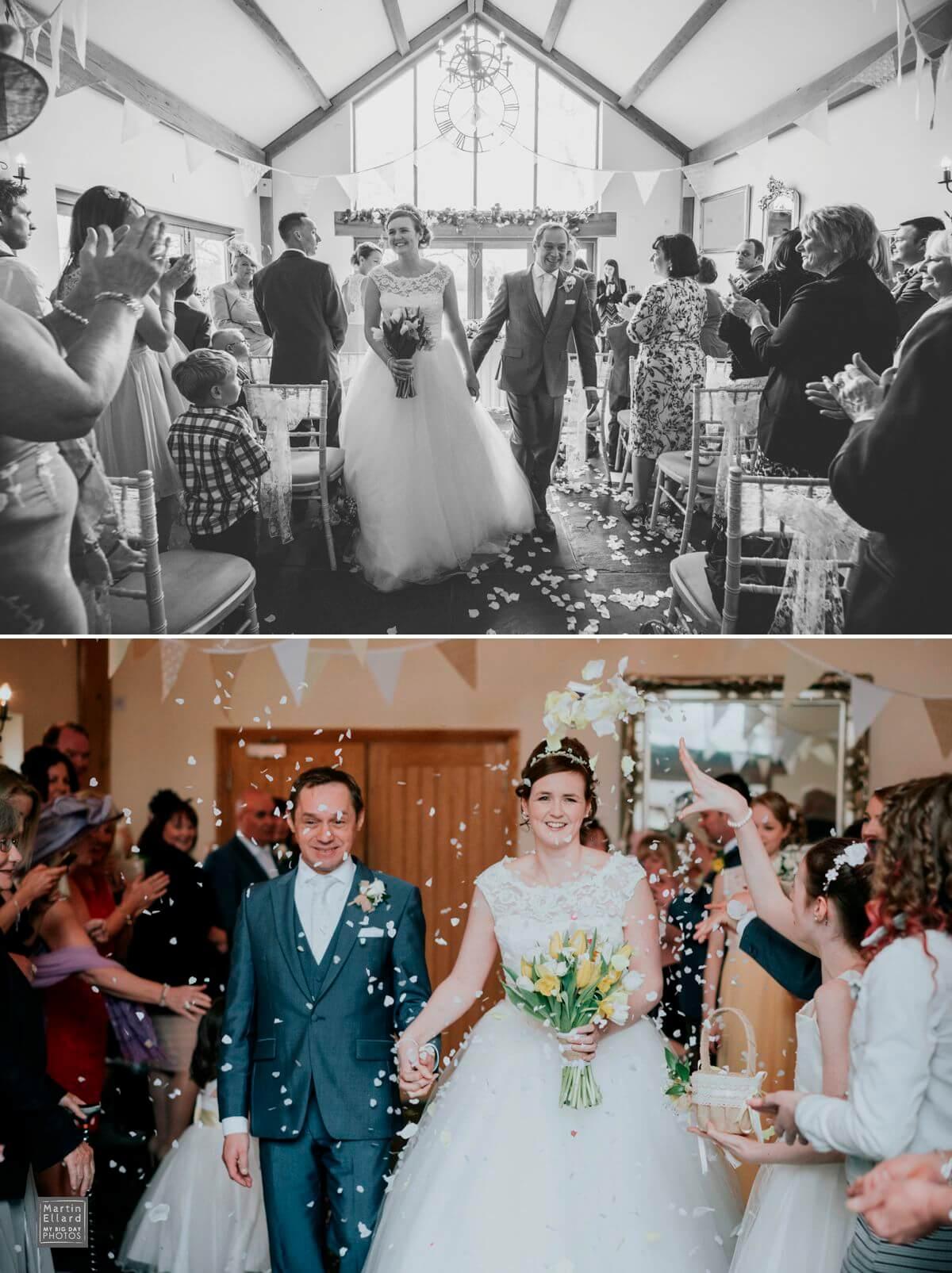 Oldwalls Swansea weddings