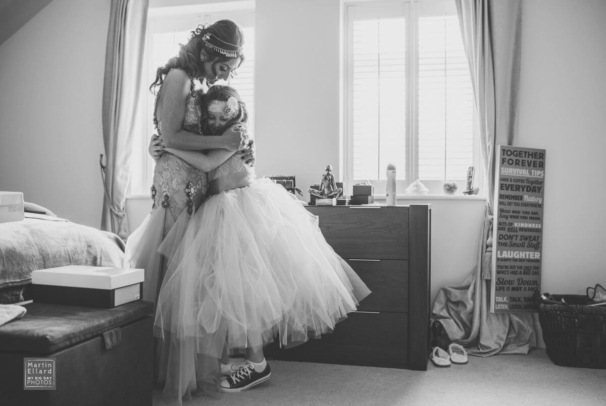 alternative wedding photography Swansea