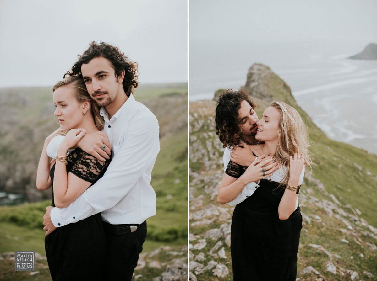 gower couple shoot