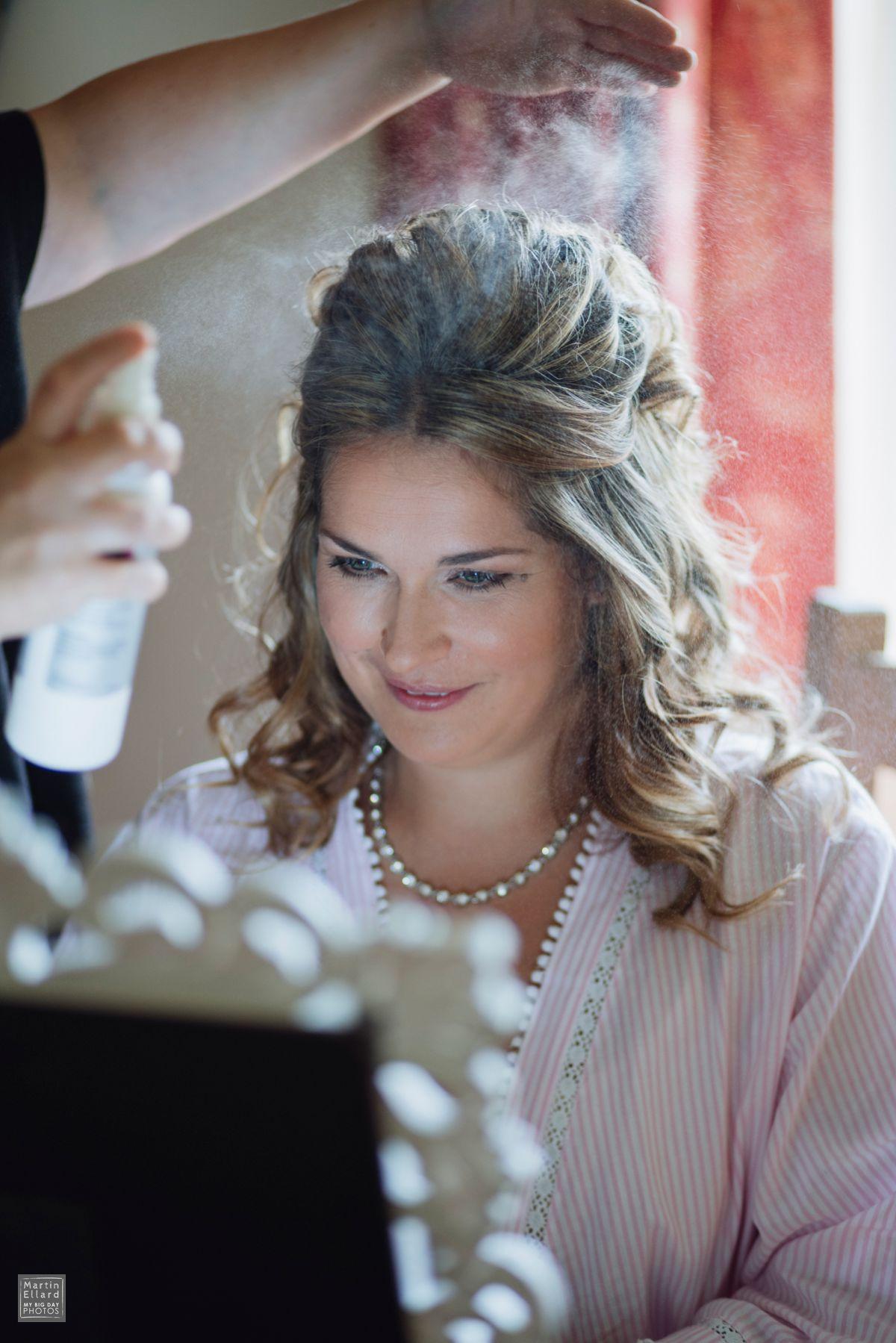 Oxwich Bay Hotel wedding photography