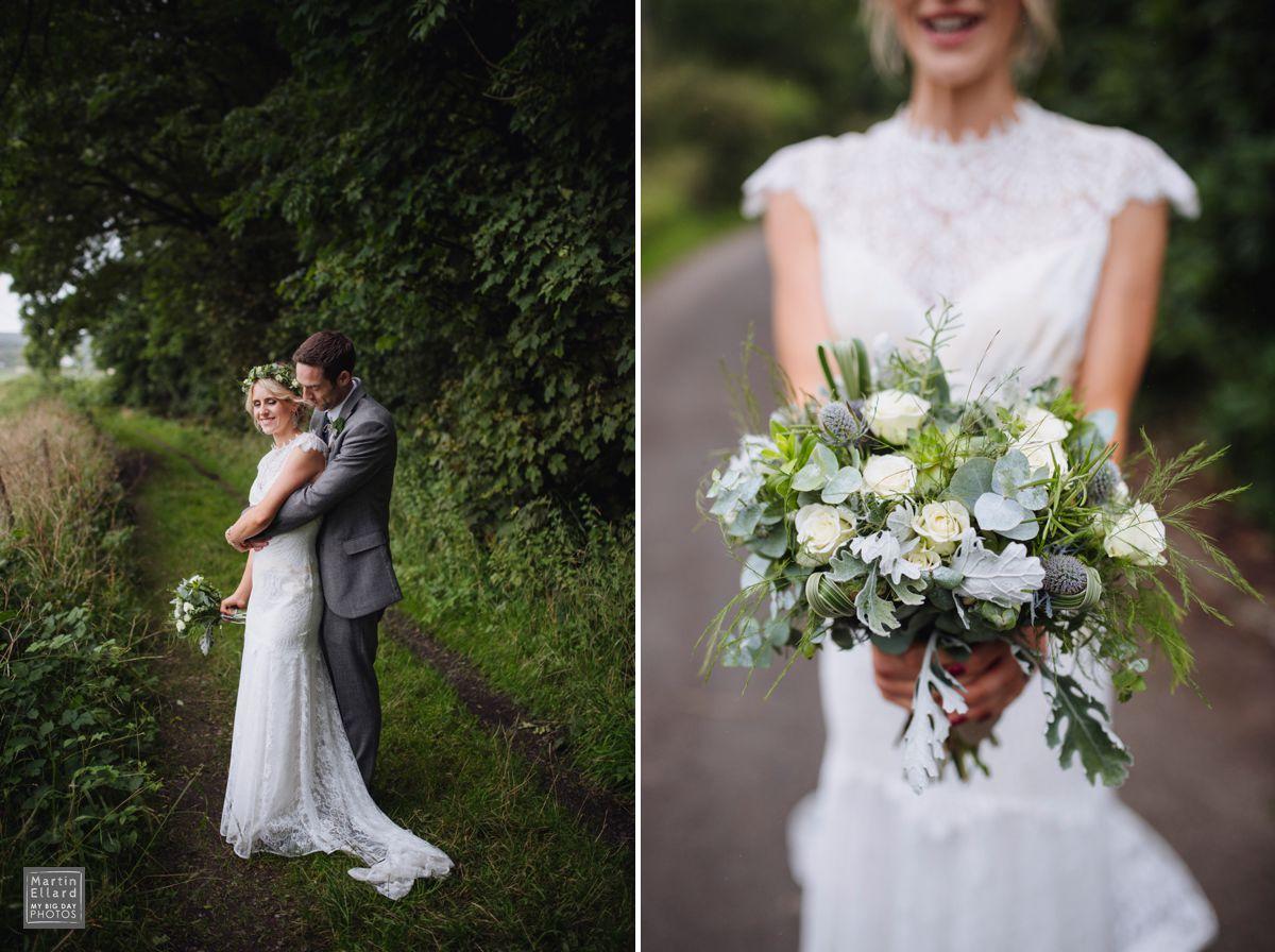 welsh tipi wedding photography