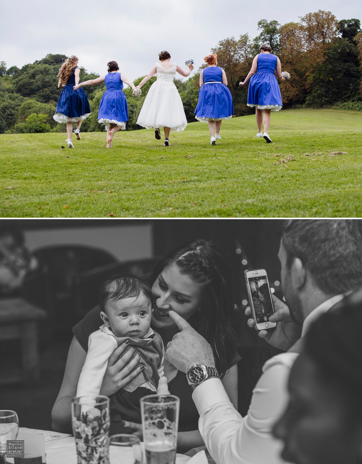 my look back at 2016Swansea wedding photographer