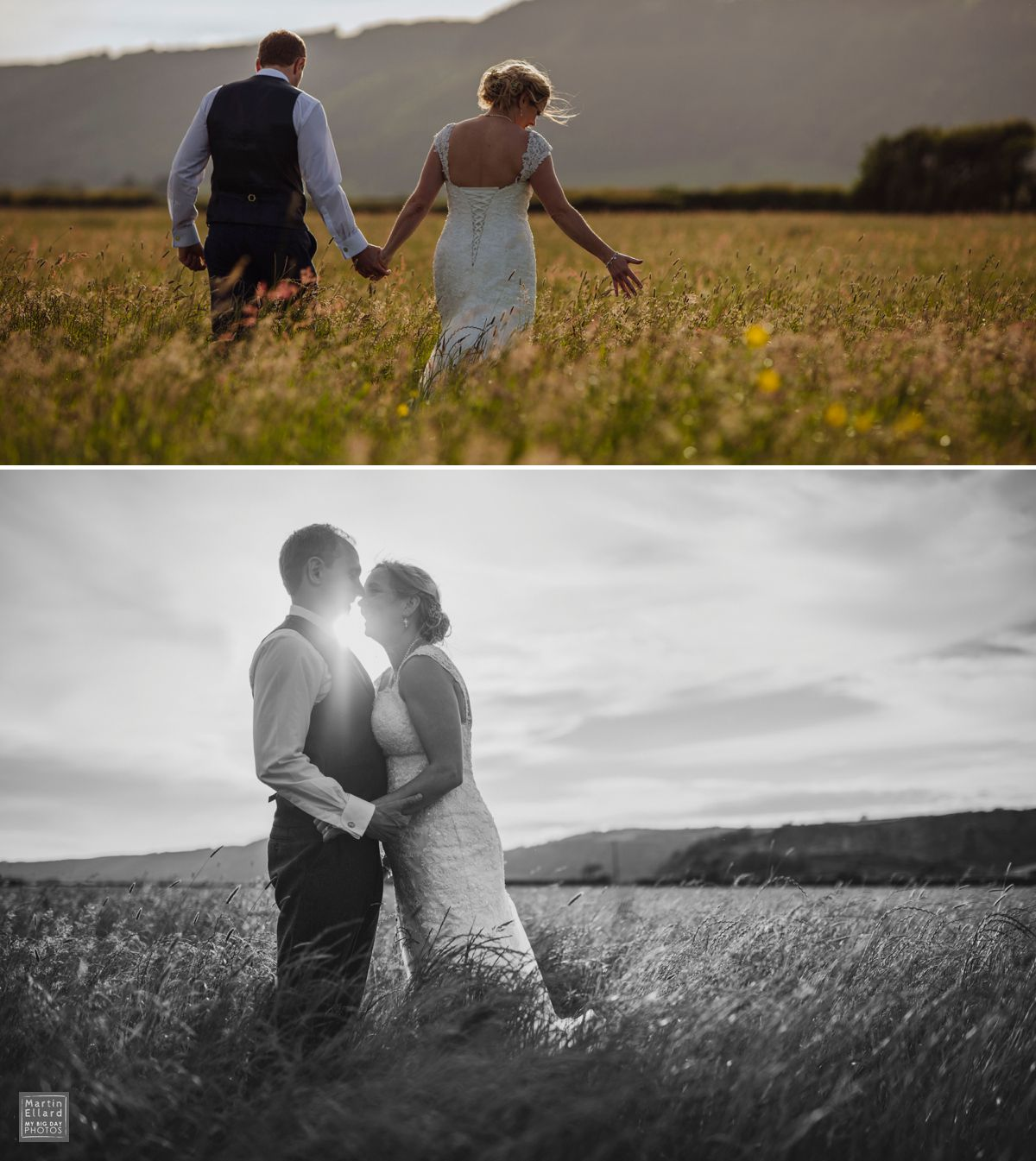 The Corran Resort and Spa wedding photographers