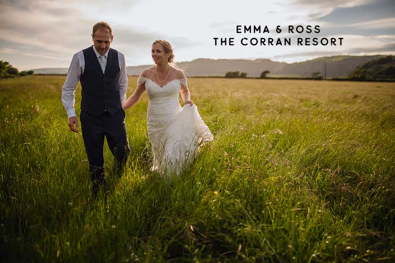 South Wales wedding photographer Swansea Cardiff Brecon West Wales Corran Resort best photographers in Wales alternative natural documentary