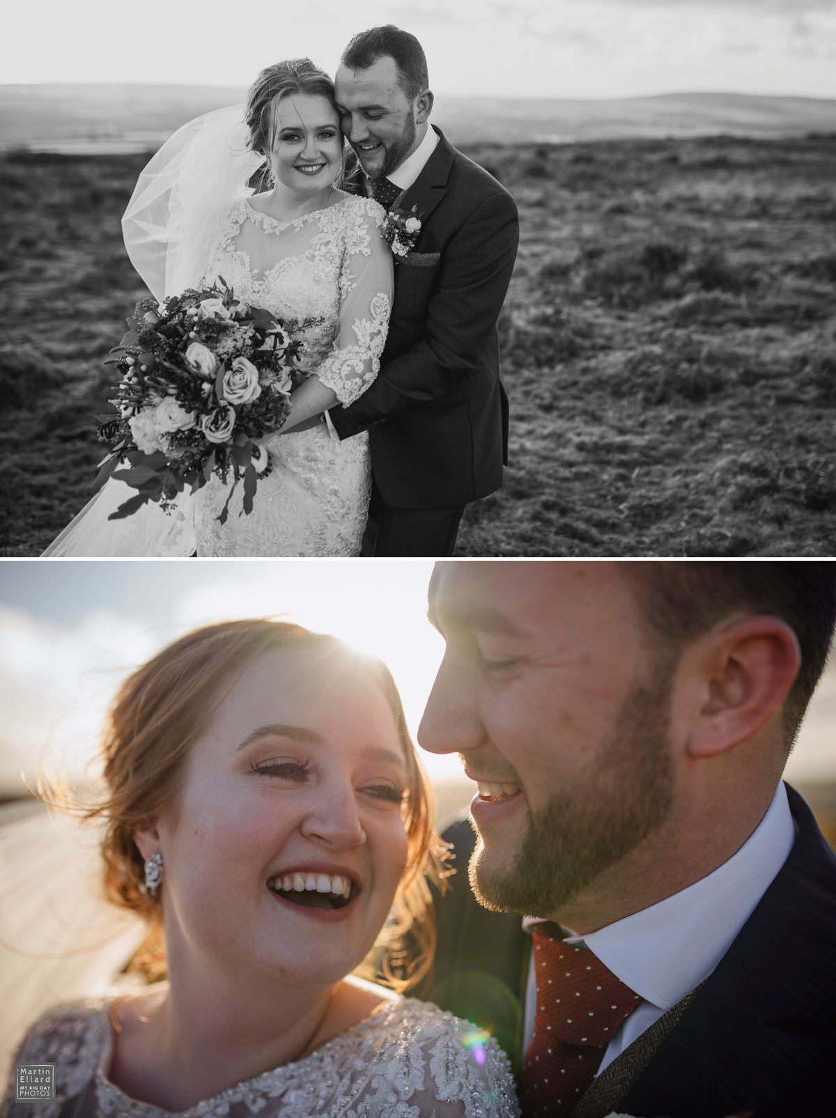 natural documentry wedding photography