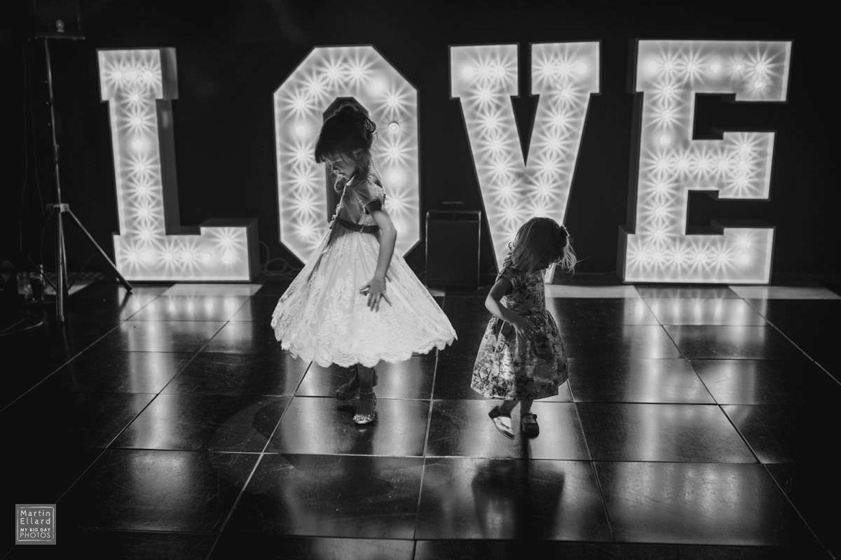 Oldwalls Gower wedding photographer Swansea