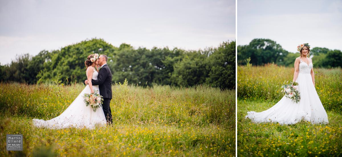 UK documentary wedding photographer