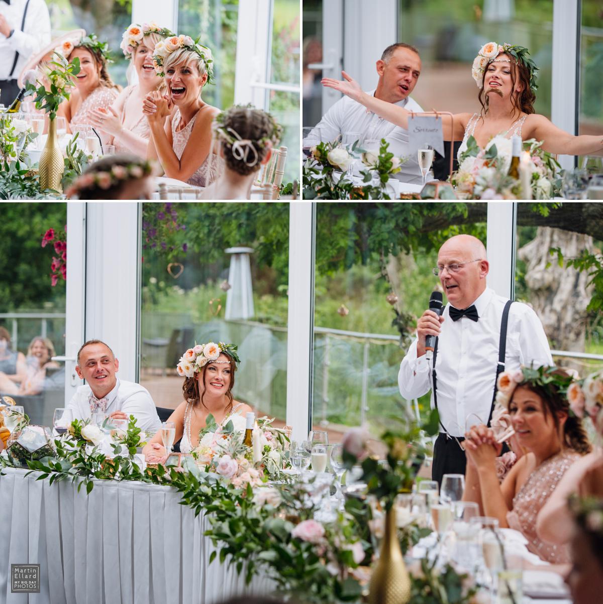 Oldwalls Gower wedding photographer