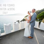 destination wedding in Italy photographer