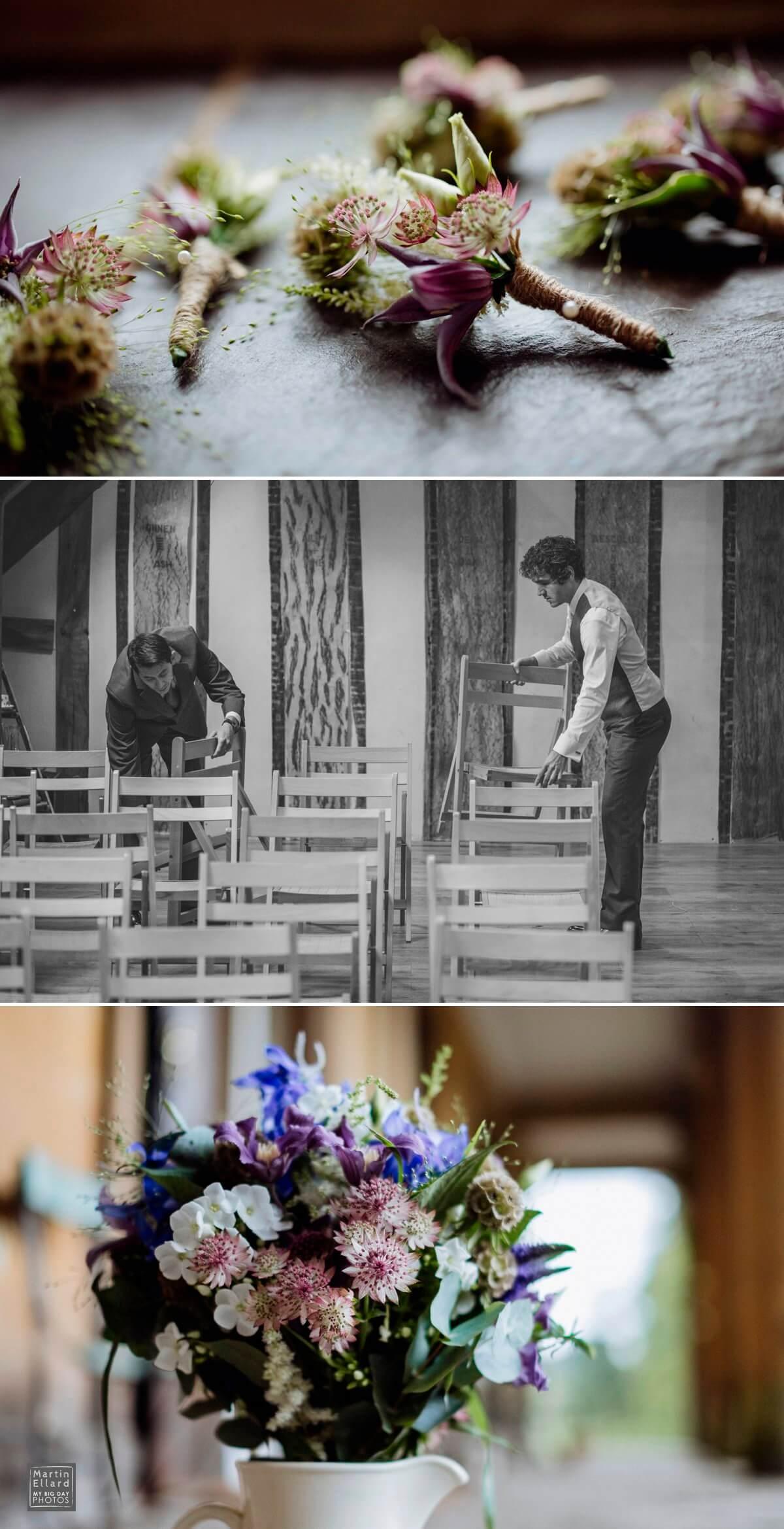 Penpont wedding photographer