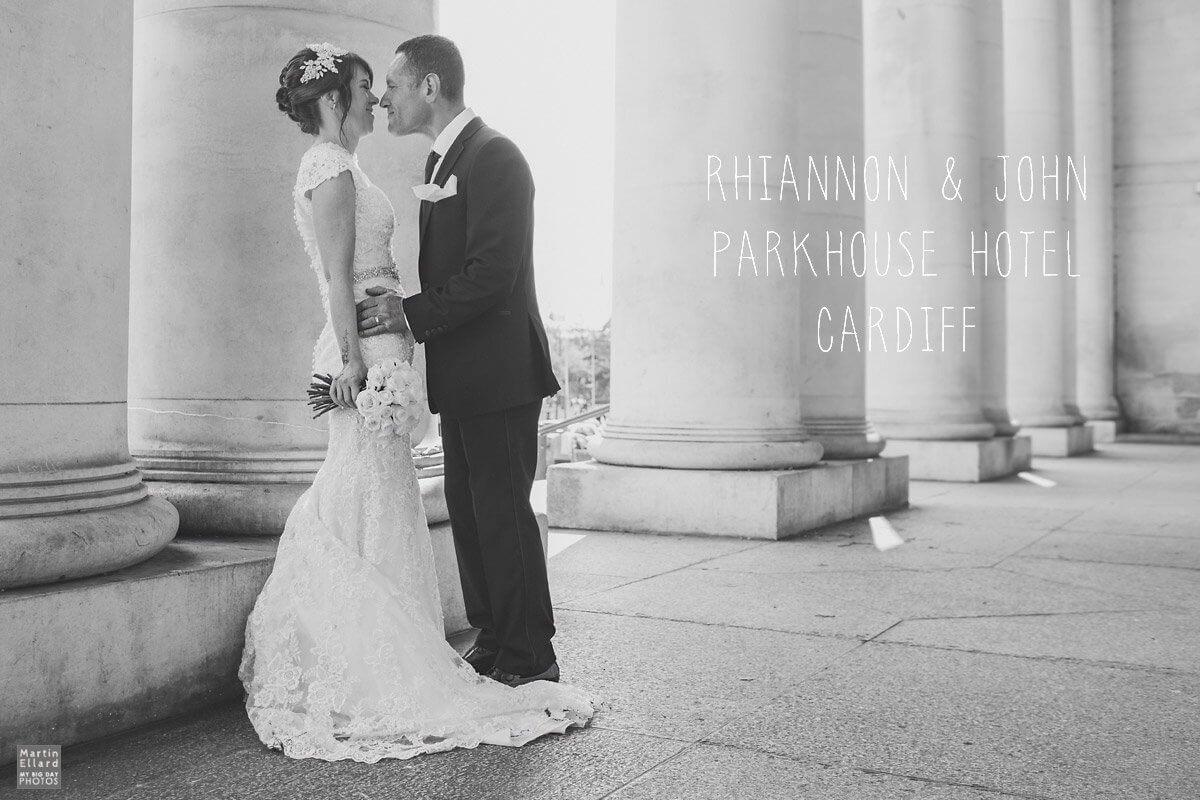 Cardiff wedding photography