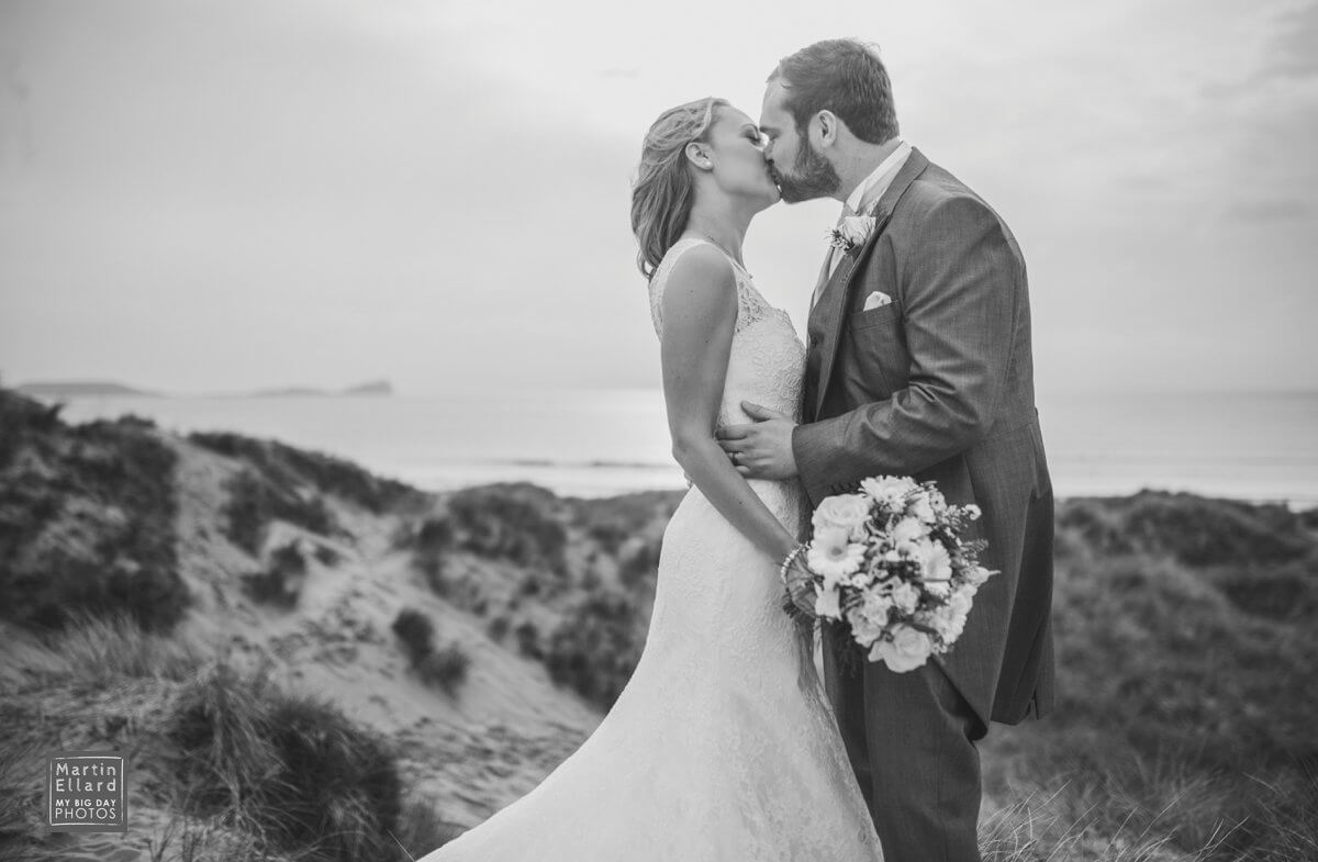 swansea wedding photographer Oldwalls Gower