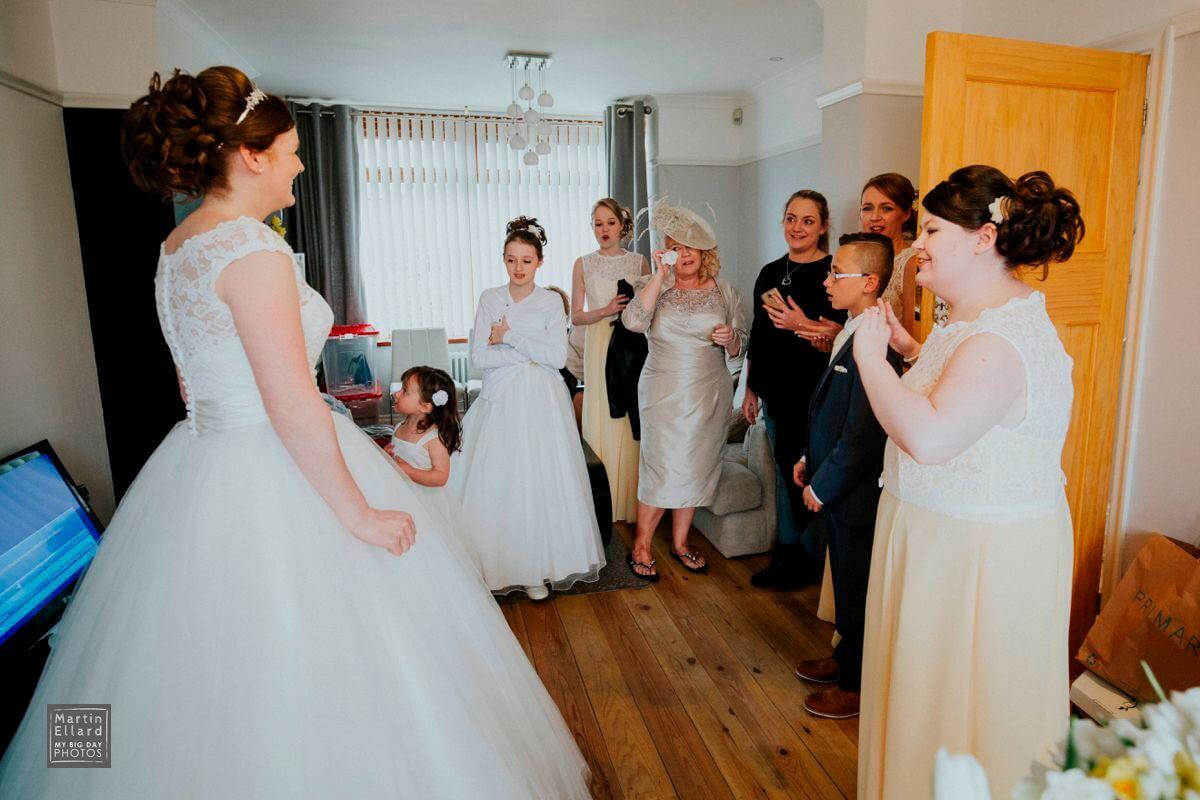 Oldwalls wedding prices