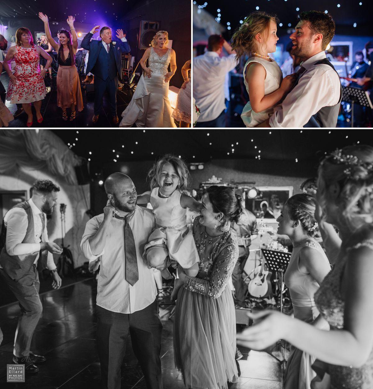 Oldwalls Gower wedding photographers Swansea