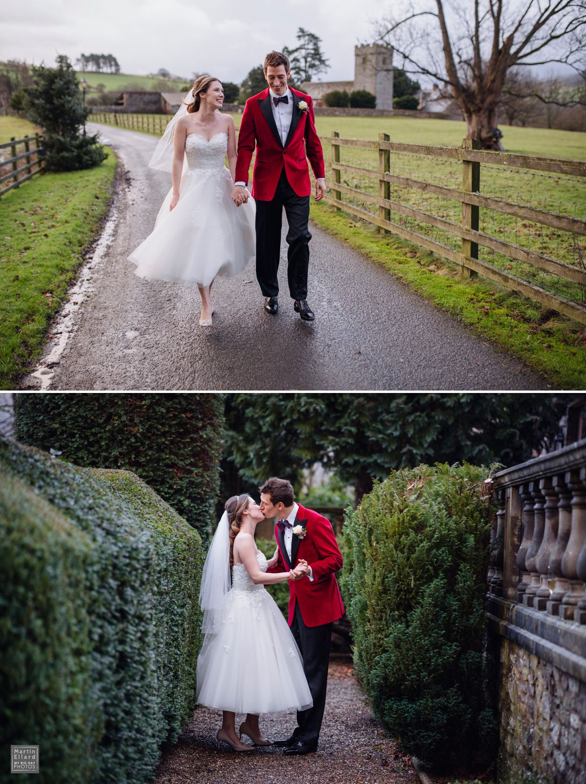 Peterstone Court wedding photographer