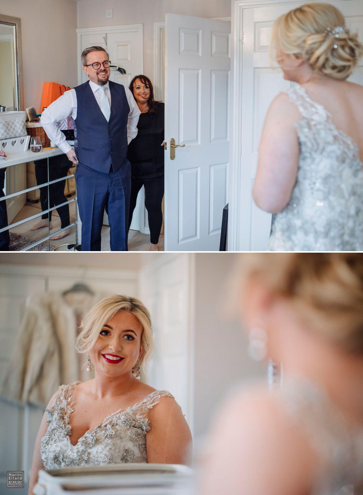 The Oxwich Bay Hotel Swansea wedding photographer