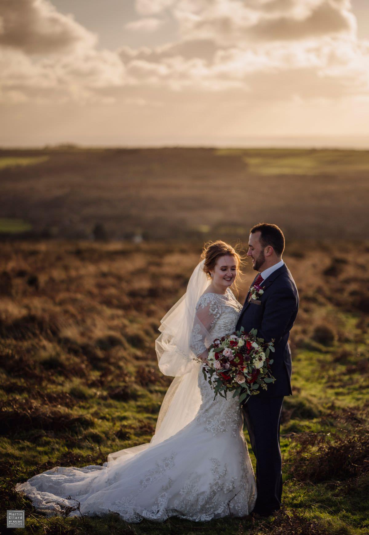 Gower wedding photographer