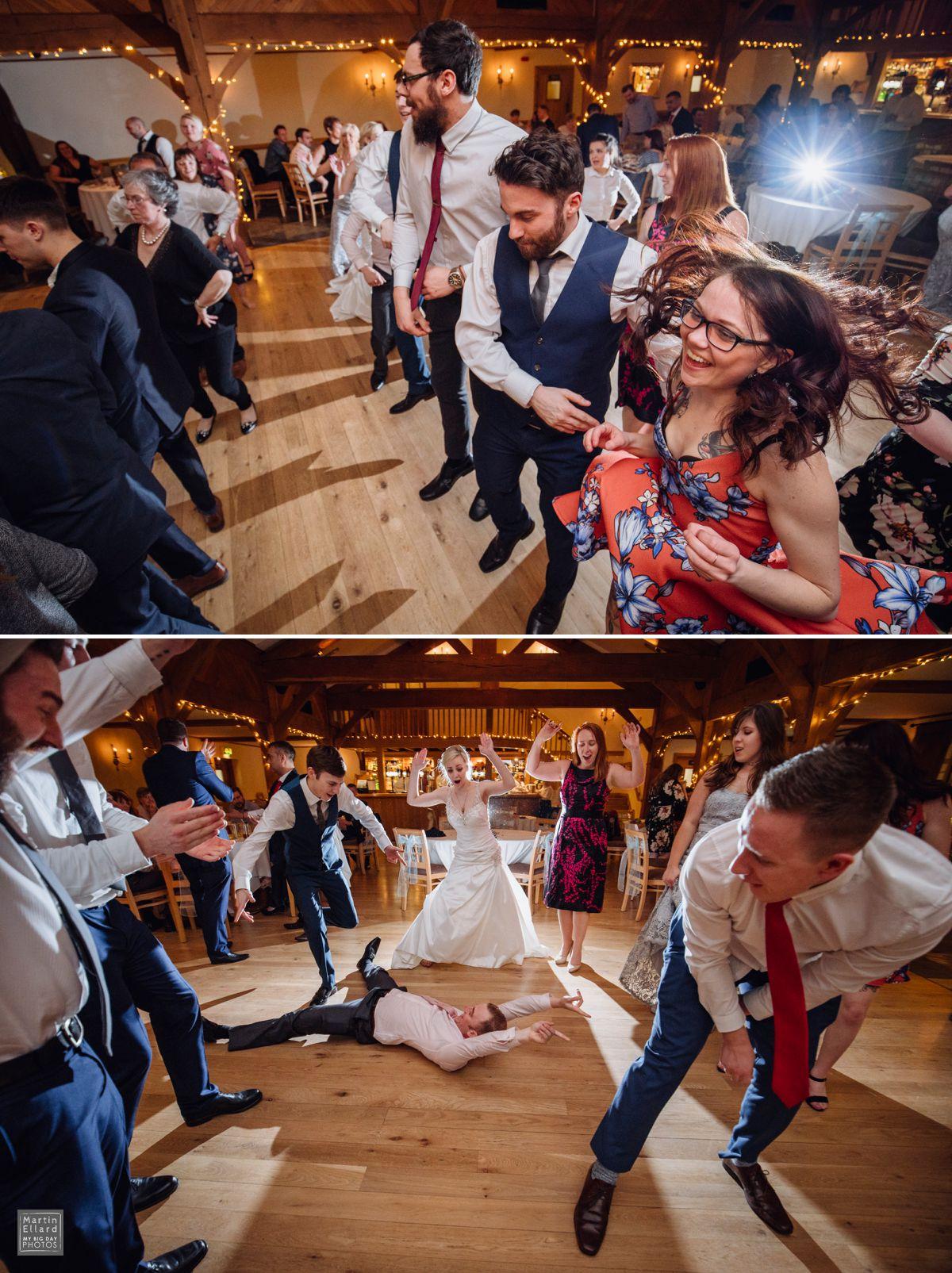 welsh documentary wedding photographer