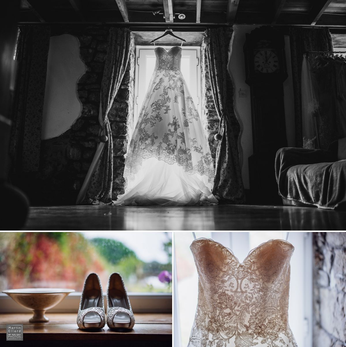 Boho weddings in Wales