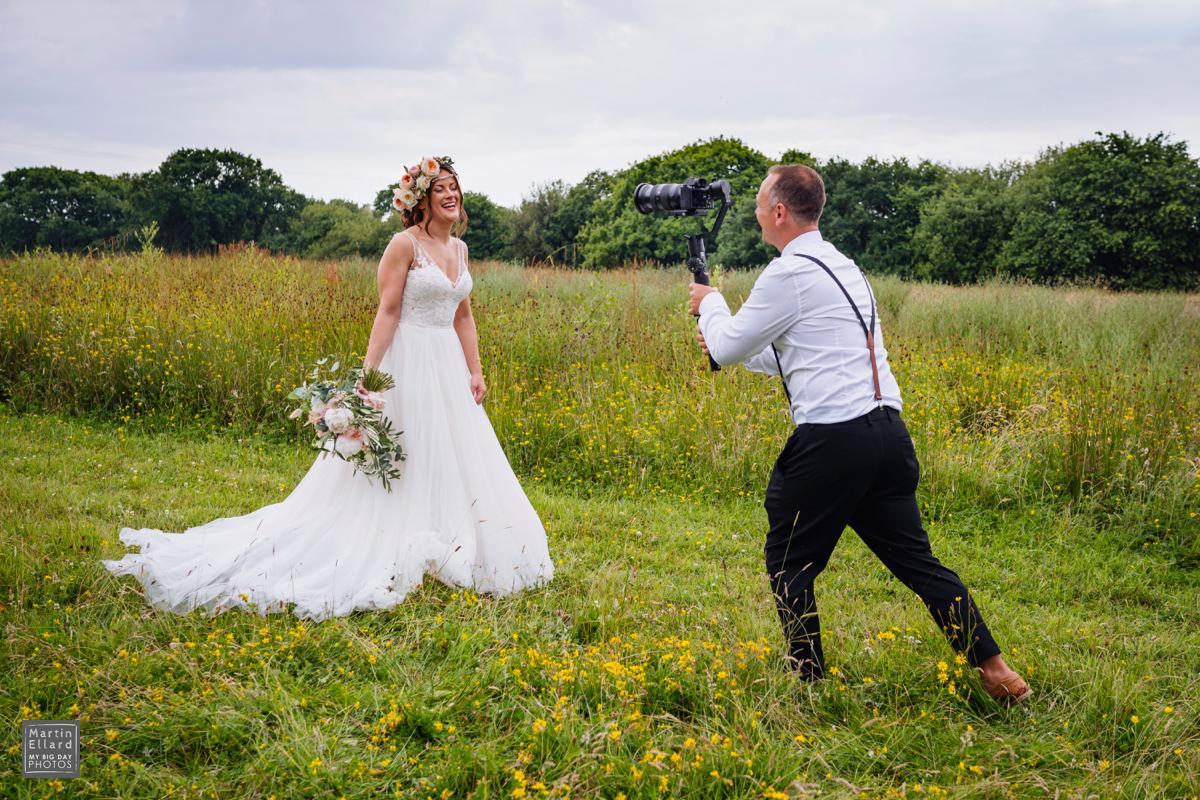 Welsh wedding photographers