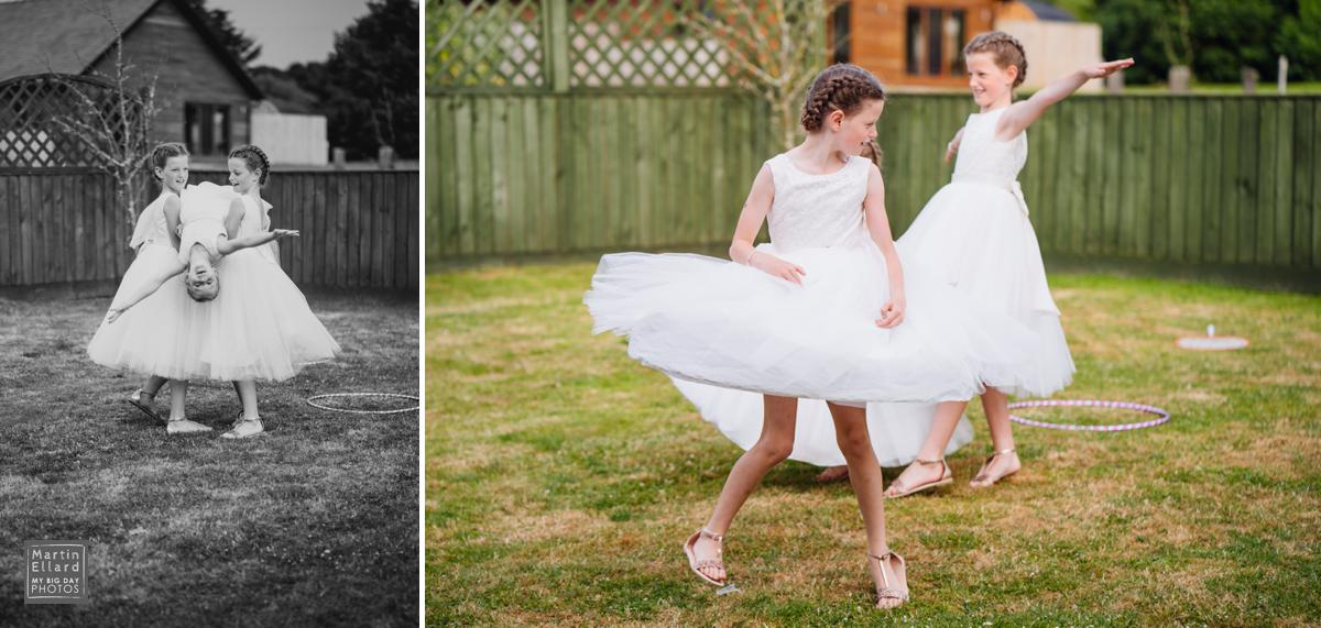 natural wedding photography swansea