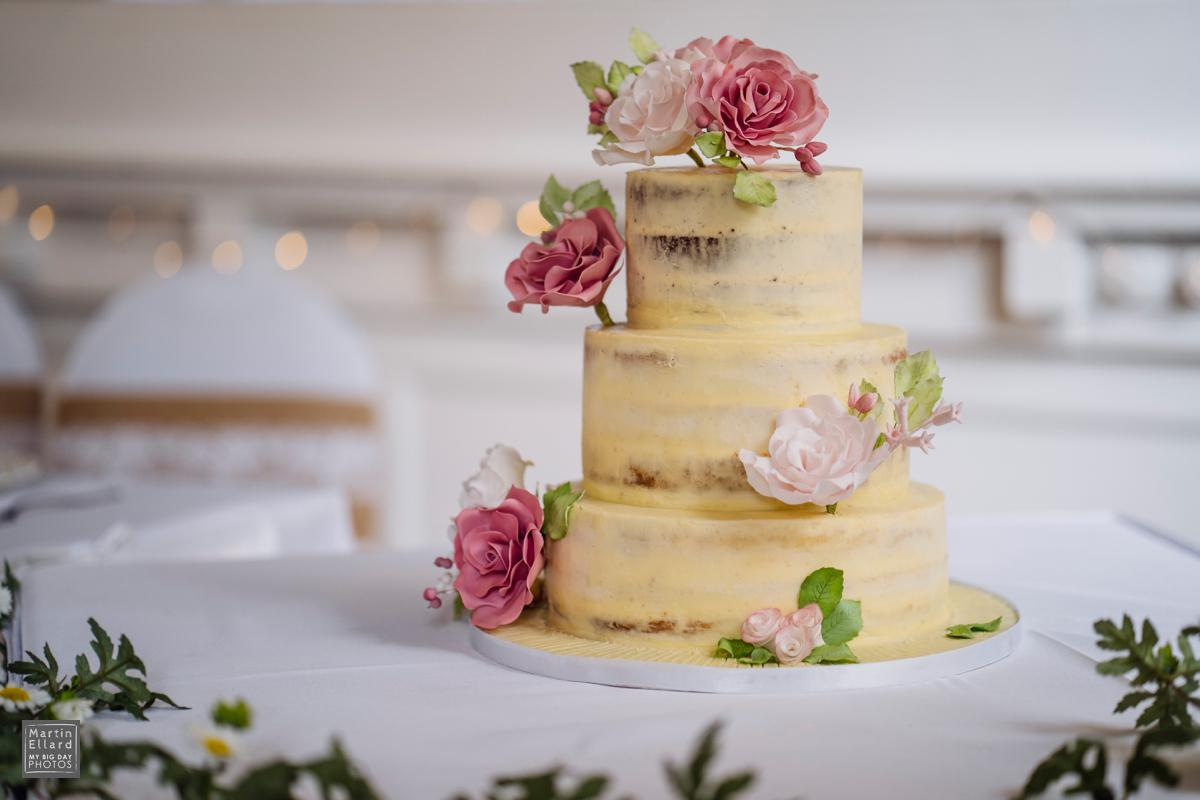 boho wedding wales