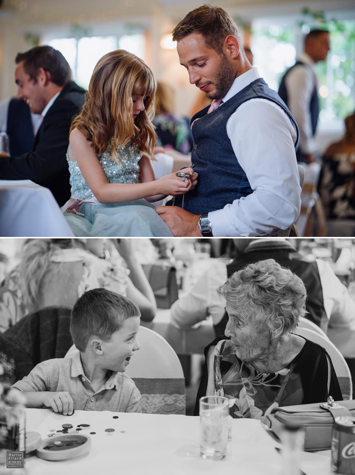 wedding photographers Gower