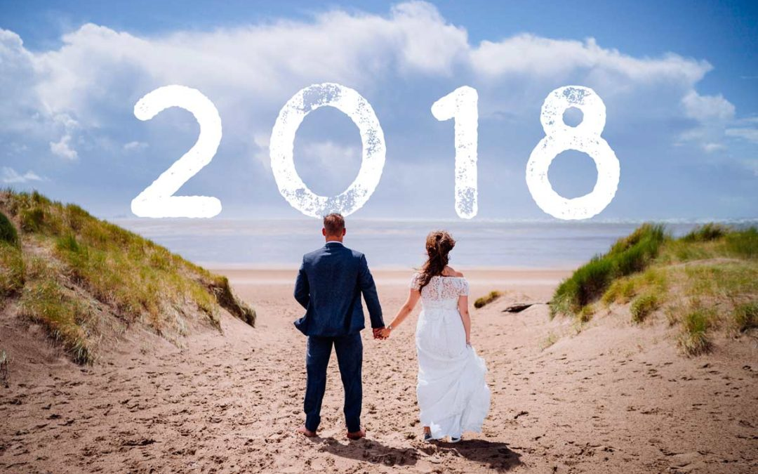 South Wales 2018 weddings