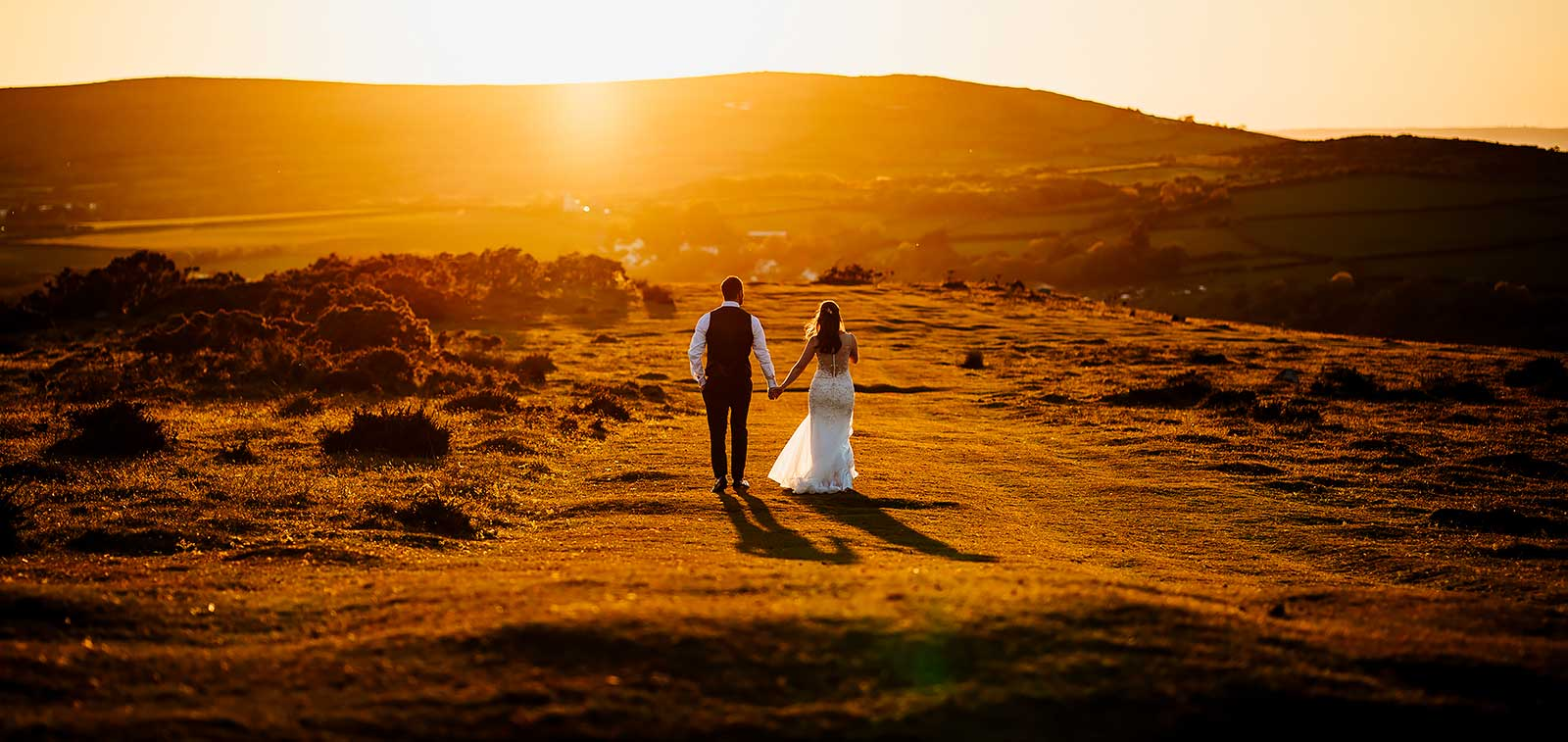 A photographers perspective on post wedding blues South Wales wedding photographers