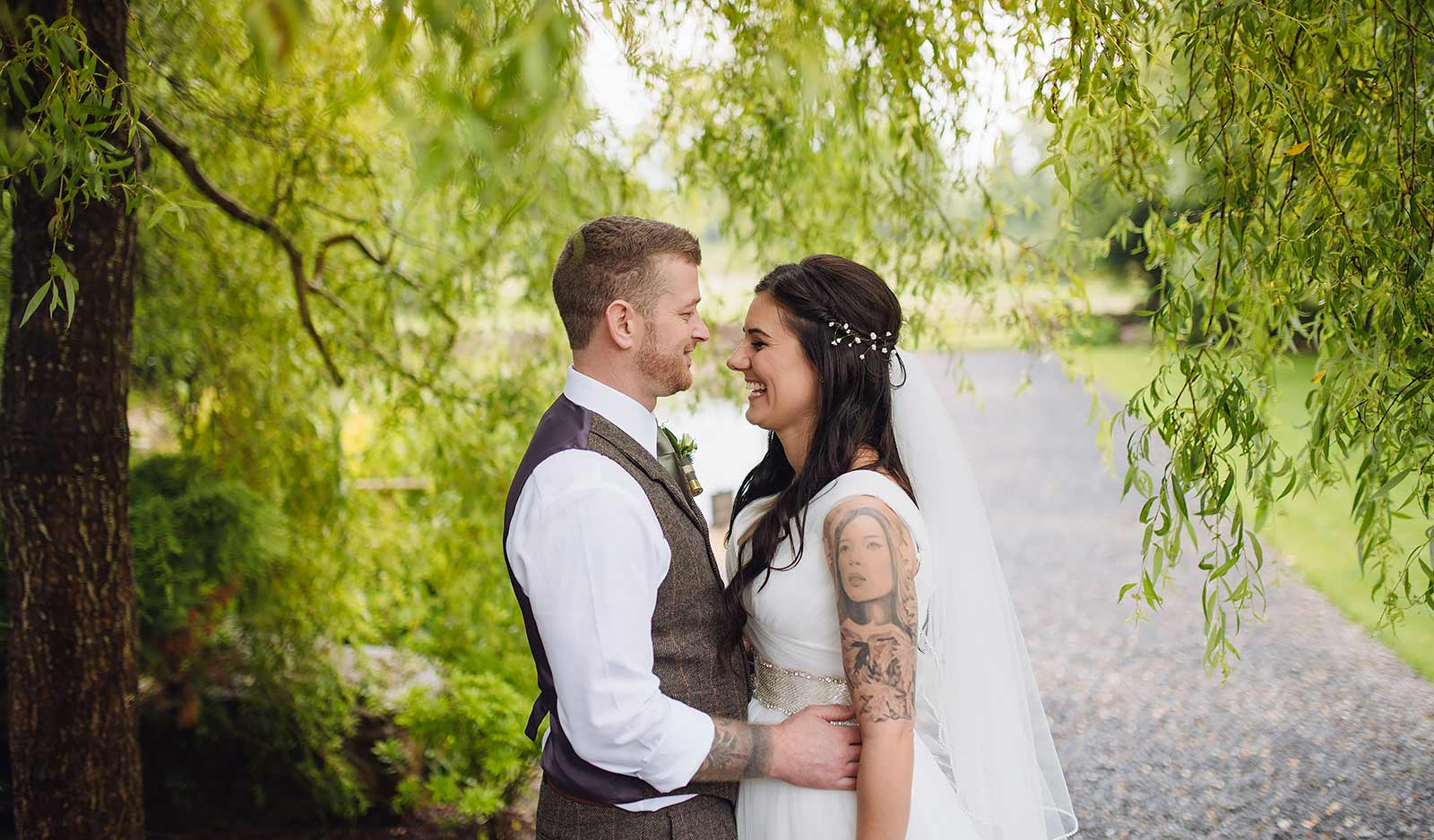 King Arthur wedding photographer Swansea South Wales